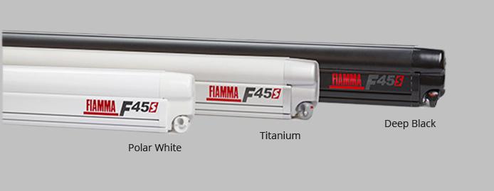 Fiamma, System Fiammastor