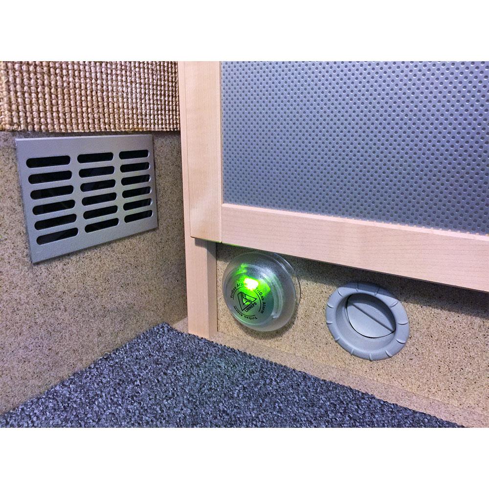 Alarmanlagen  FraRon Wohnmobil Elektronik